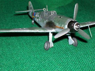 Me-109 G10