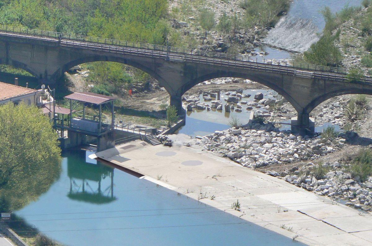 Idro-Ponte a moriano-Progetto Con acqua_1