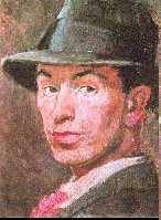 Issac Rosenberg
