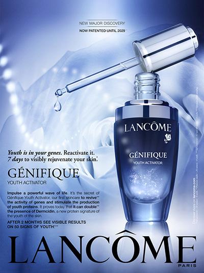 LANCOME - GENIFIQUE 1