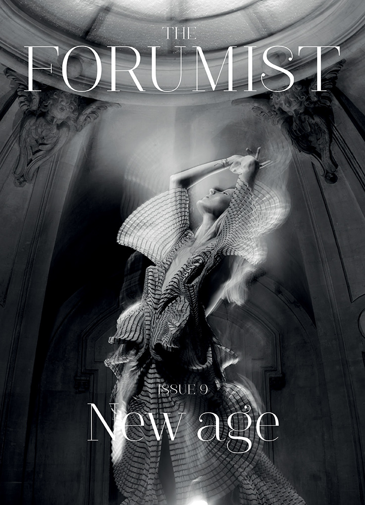 Formumist 9 Cover