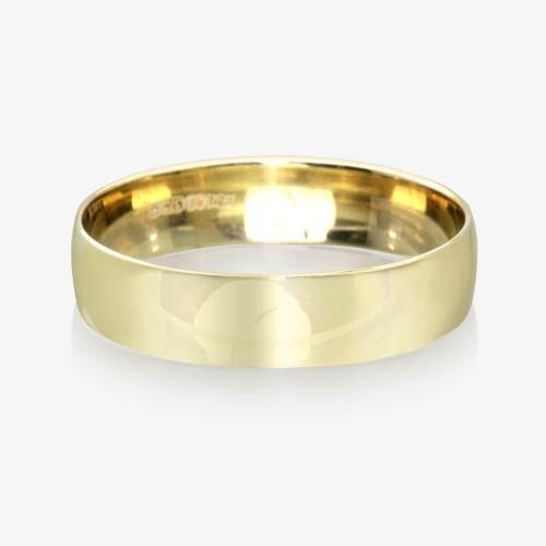 wedding rings pics of wedding rings 9ct Gold Men s Wedding Ring 5 5mm