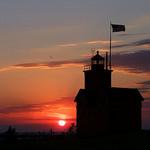 Holland.Lighthouse