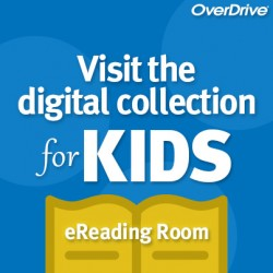 Click above to visit our OverDrive site for Kids