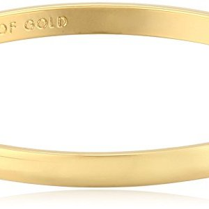Kate Spade Heart of Gold Bangle