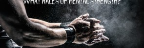 the 4c's of mental strength