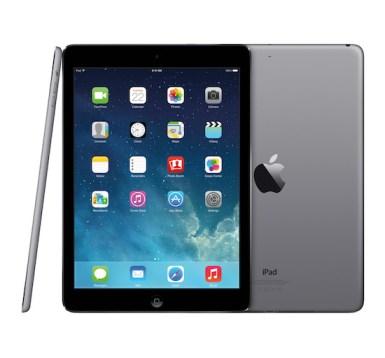 iPad Air Test