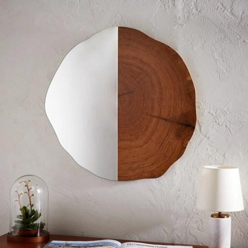 Medium Crop Of West Elm Mirrors