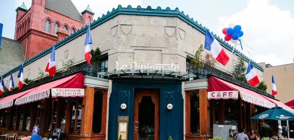 Where to Celebrate Bastille Day 2018 Around DC
