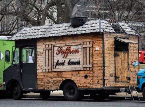 Medium Of Food Truck Rental