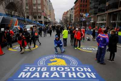 Boston Marathon 2018 live: How to watch, viewer's guide and race times - The Washington Post