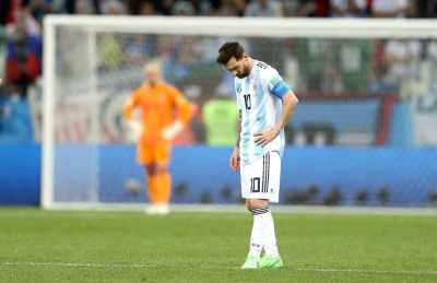 Argentina vs. Croatia 2018 World Cup final score and analysis - The Washington Post