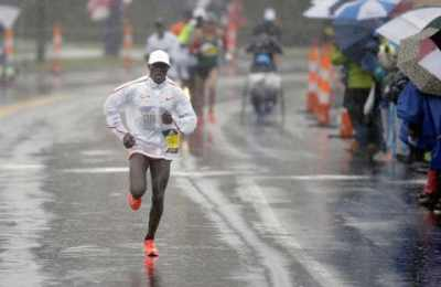 Boston Marathon recap: Winners, results and times - The Washington Post
