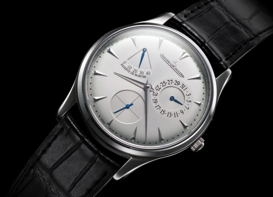 jaeger lecoultre master ultra thin reserve de marche watch The Wristwatch   Part 2