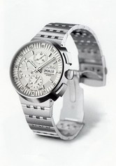 Mido All Dial Chrono