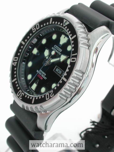 Citizen Promaster Automatic Diver NY0040-09EB