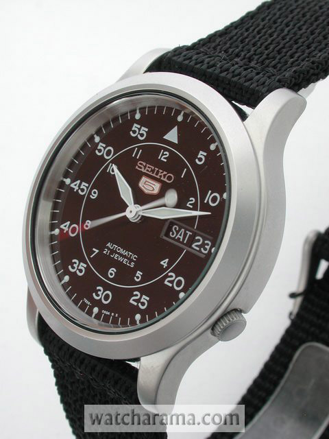 Seiko 5 Flieger Automatic SNK809