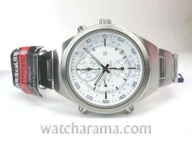 Seiko Chronograph SCFV005