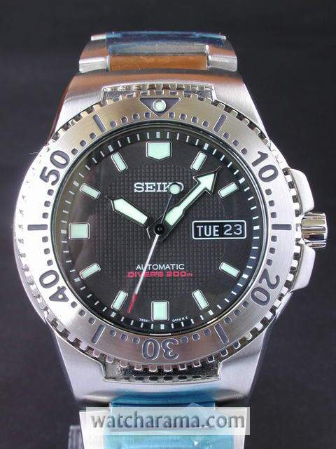 Seiko Automatic Diver SKXA49