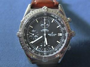 La Chronomat de 1984