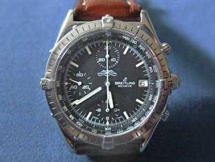 Chronomat 1984 Breitling