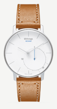 Withings Activité blanche