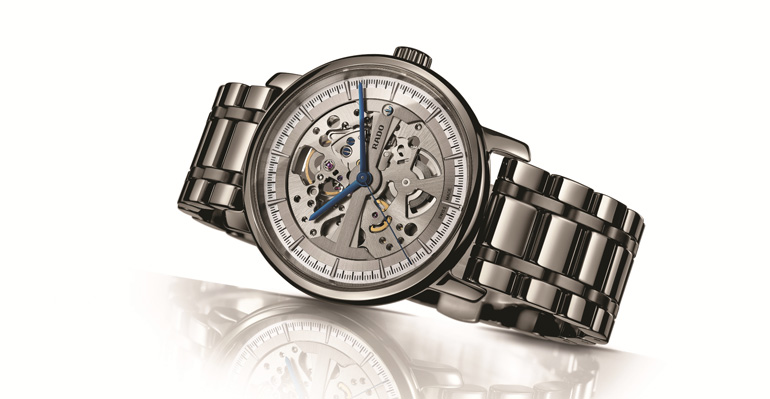 DiaMaster Automatic Skeleton Plasma de Rado