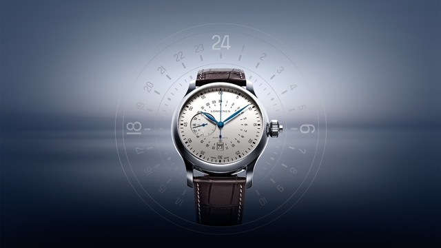 Longines Twenty Four Hours