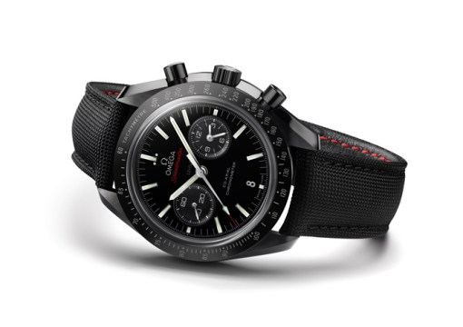 "Prix « Revival »: Omega, Speedmaster ""Dark Side Of The Moon"""