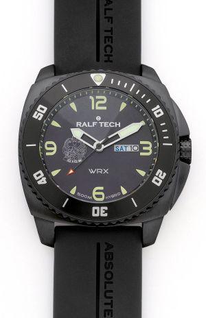 RALF-TECH-WRX-Hybrid montre vue face GIGN