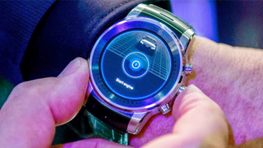 La smartwatch exclusive de Lg