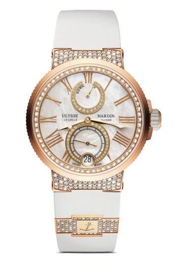 ulysse-nardin-lady-marine-chronometer-caoutchouc-or