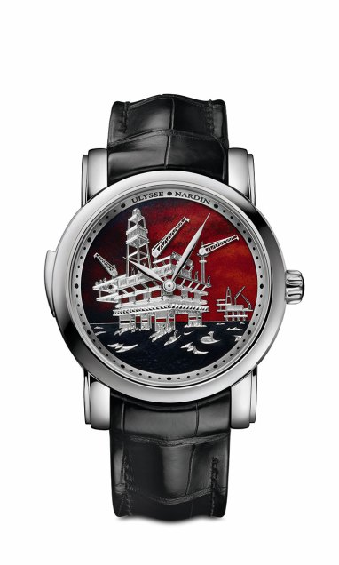 Ulysse Nardin North Sea Minute Repeater 03