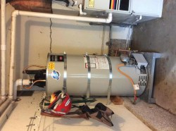 Small Of 75 Gallon Water Heater