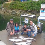 Morning Charter Results
