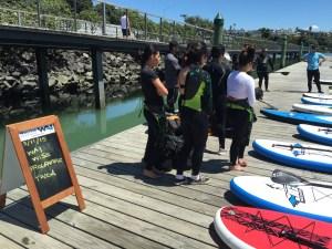 Wai Wise in the Bay, with Te Wananga o Aotearoa