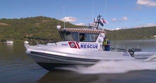 Marine Rescue New South Wales