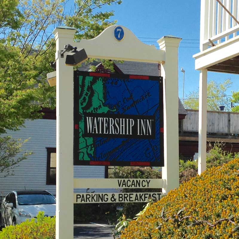 Watership Inn