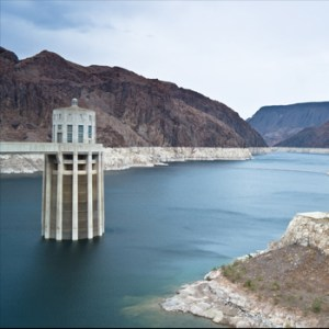 LAKE MEAD | Victim of declining inflow and over allocated supply. Lake Mead is expected to reach mandatory water restrictions by 2018. Southern Nevada Water Authority has constructed a water intake at the bottom of Lake Mead to maximize water supply possibly at the expense of others. Growth in the headwaters states will further stress Colorado River flows impacting Southern California and Arizona consumers. Salton Sea restoration efforts could be in jeopardy.