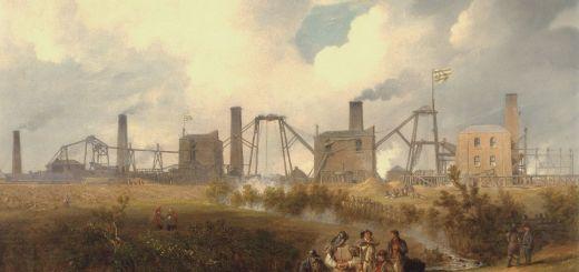 John_Wilson_Carmichael_-_A_View_of_Murton_Colliery_near_Seaham,_County_Durham_-_Google_Art_Project