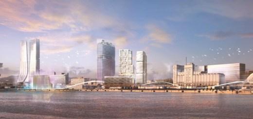 Marseille Eco Business District, via Engie