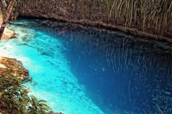 Enchanted River (3)