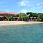 La thalia Beach Resort (1)
