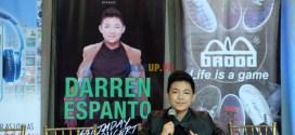 Darren Espanto Birthday Concert Photos