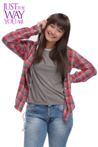 Just the way you are movie- Liza Soberano In Character 2