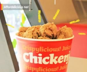 jollibee fathers day BeedaSiTatay chicken joy bucket