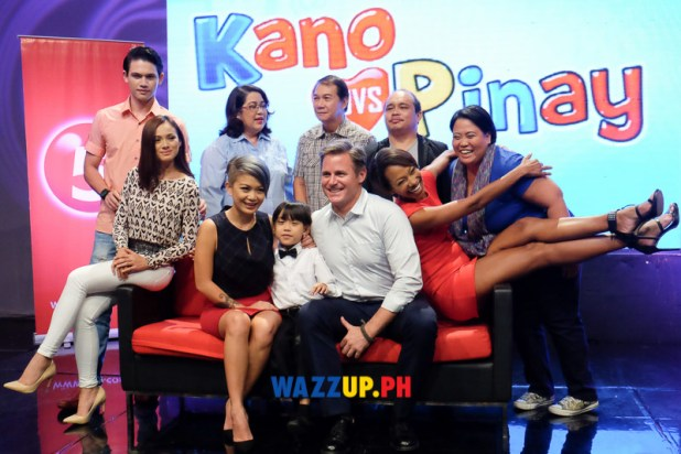 Kano Luvs Pinay TV Series with Tuesday Vargas Lee O'Brian -1149