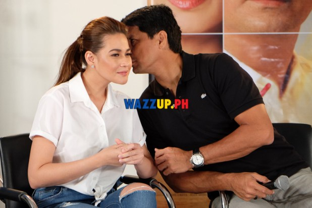 The Love Affair Blogcon with Richard Gomez Dawn Zulueta Bea Alonzo-9123