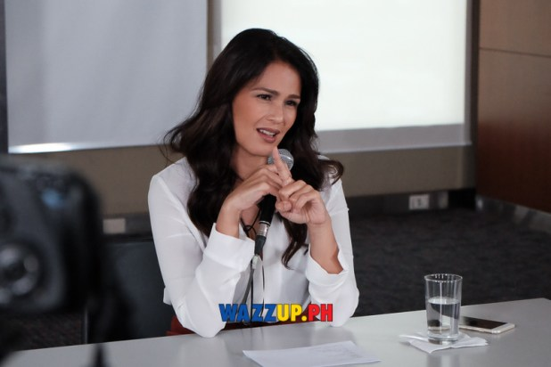 Iza Calzado Etiquette for Mistresses Blogcon-8299