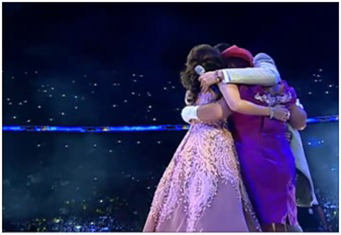 AlDub fans favorite moments from #TamangPanahon - 1a